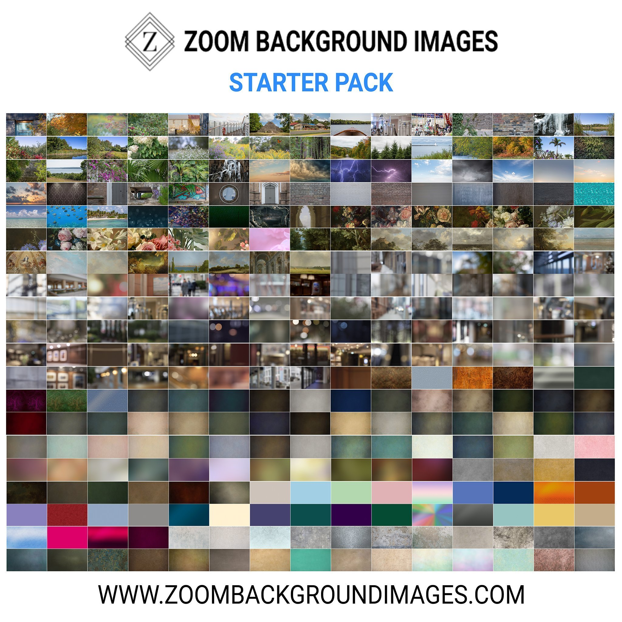 300 of the best zoom virtual backgrounds available on the internet